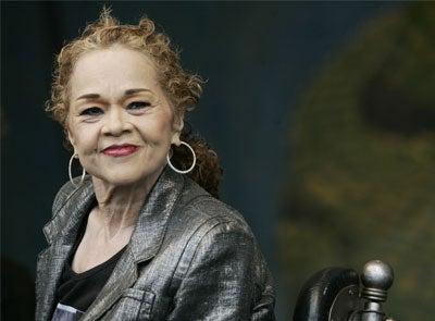 Etta James is Terminally Ill