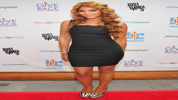 Coffee Talk: Tamar Braxton Lands Her Own Reality Show