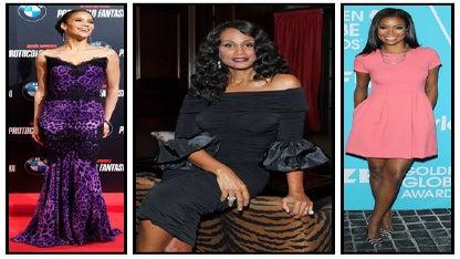 Top 10: The Week's Best-Dressed, 12-16-2011