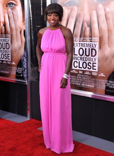 Viola Davis Wants Her Daughter to Date Sandra Bullock's Son