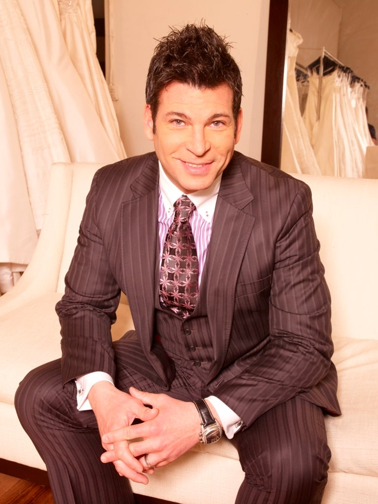 Must-See: David Tutera Heads to Black Hollywood