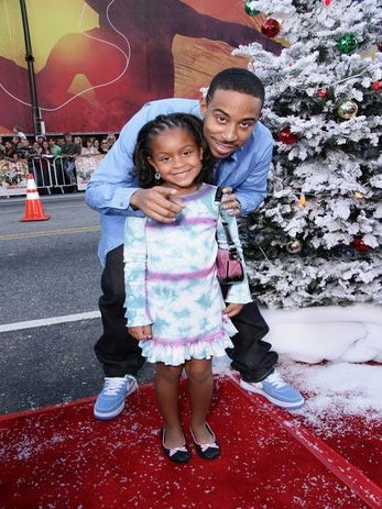 Ludacris Launches Educational Children's Website with Daughter