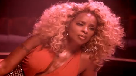 Must-See: Mary J. Blige's 'Mr. Wrong' Video