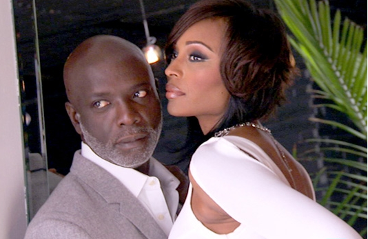 Top 10 Moments from 'Real Housewives of Atlanta,' Episode 7
