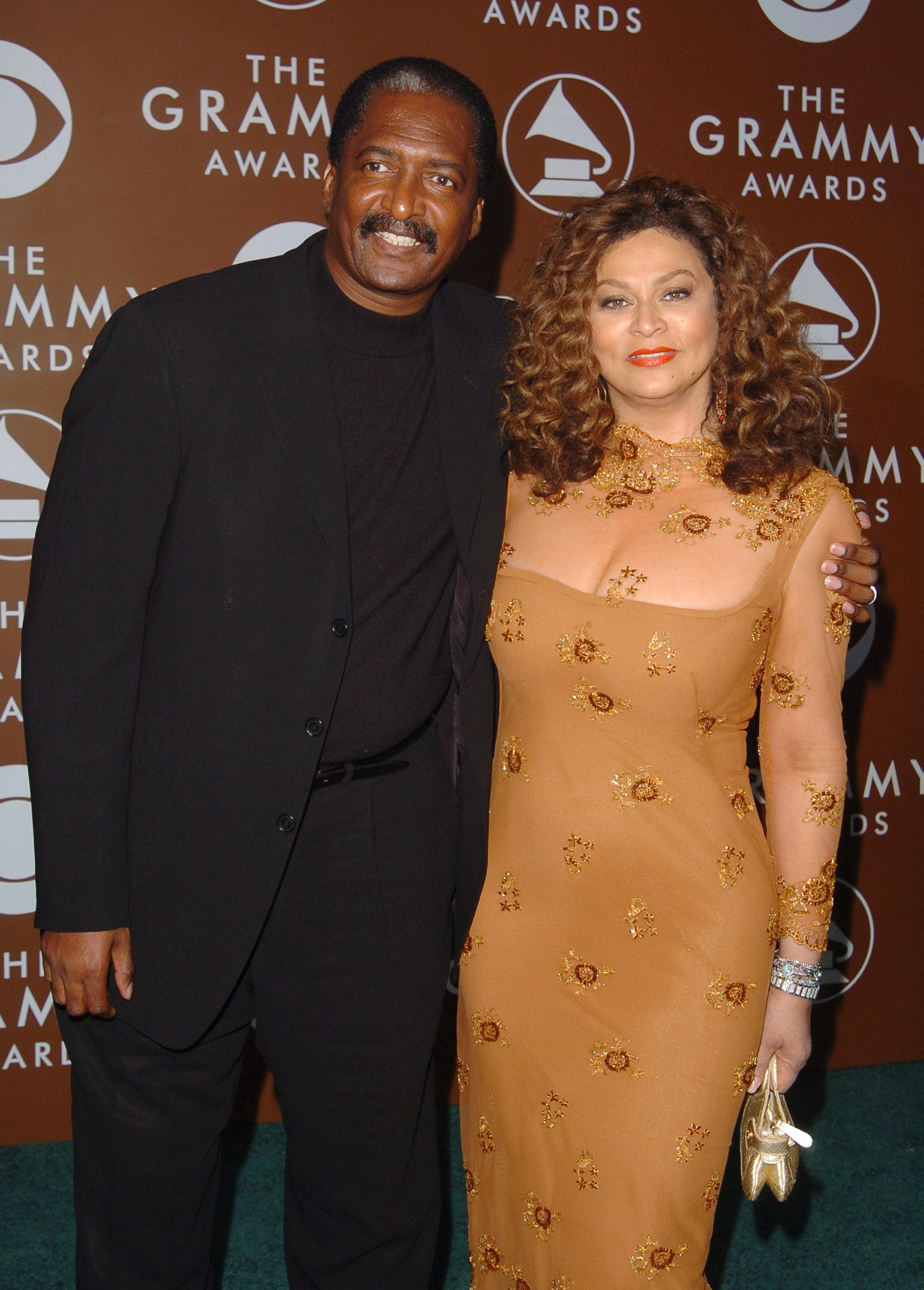 Coffee Talk: Tina and Matthew Knowles' Divorce Finalized