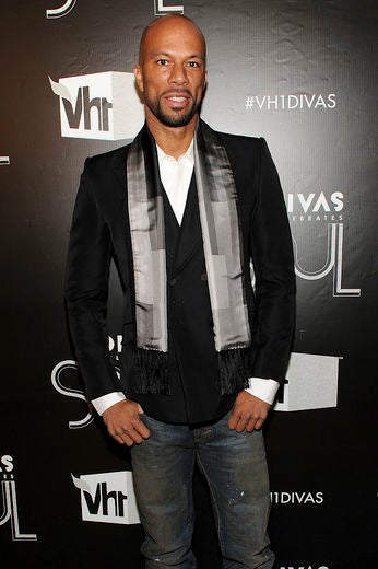 Coffee Talk: Common Responds to Maya Angelou Controversy