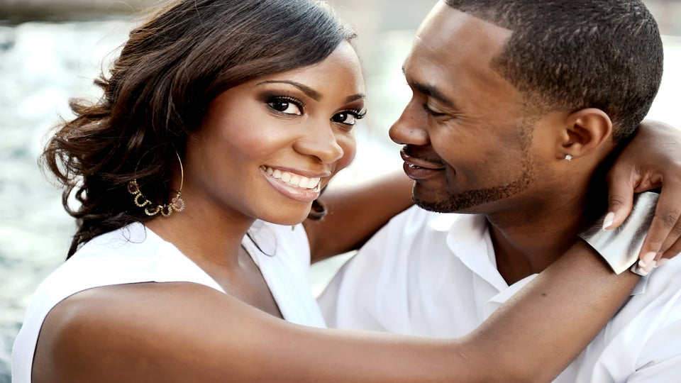 Just Engaged: Crystal and Ken