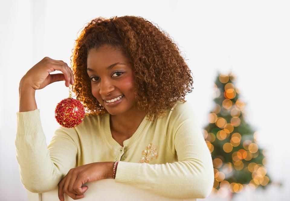 Chic Busy Mom: 5 Things I Won't Do This Holiday Season