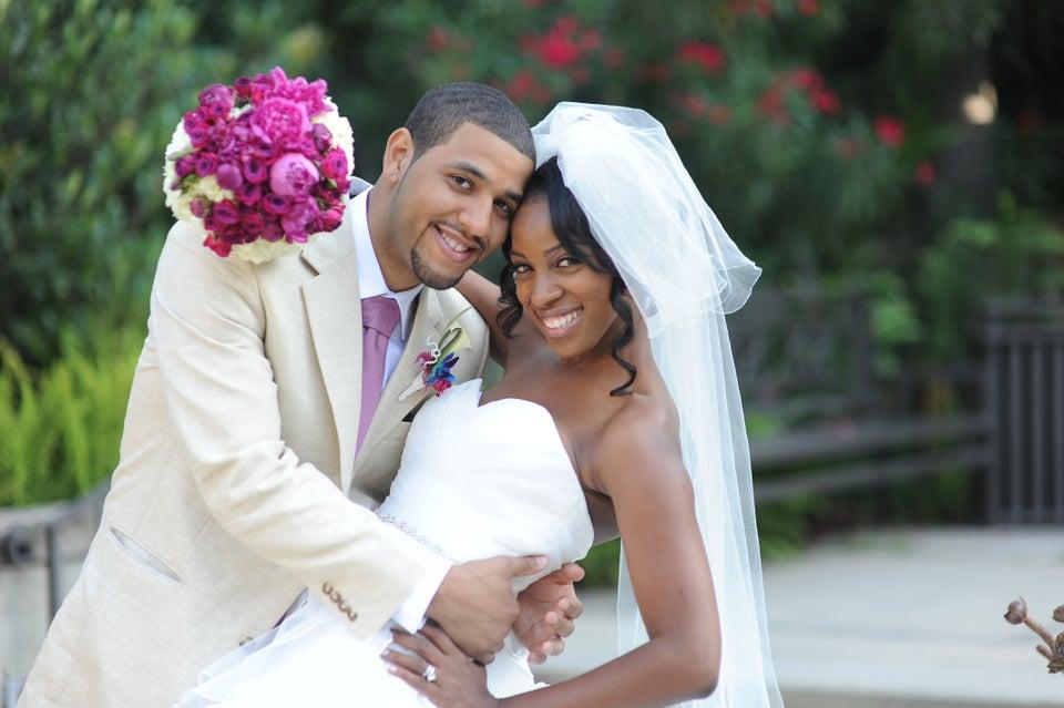 Bridal Bliss: Modern Love