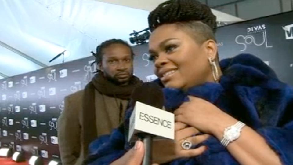 Must-See: 'VH1 Divas Celebrates Soul' Red Carpet