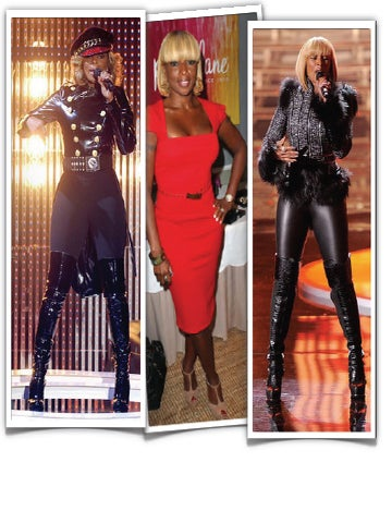 2011: The Best of Mary J. Blige