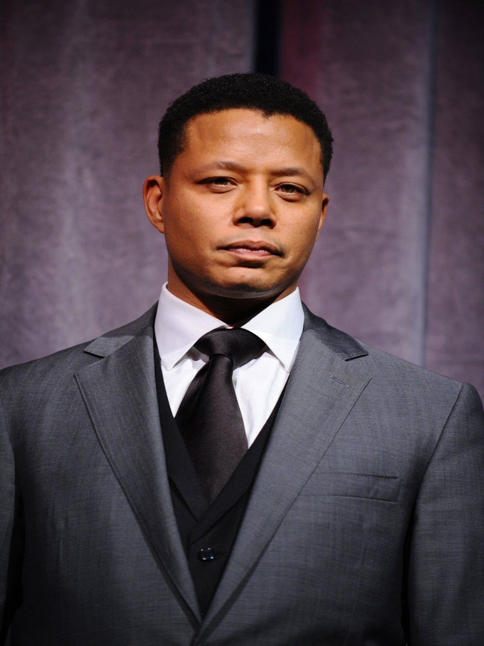 Terrence Howard's Divorce Goes from Bad to Worse