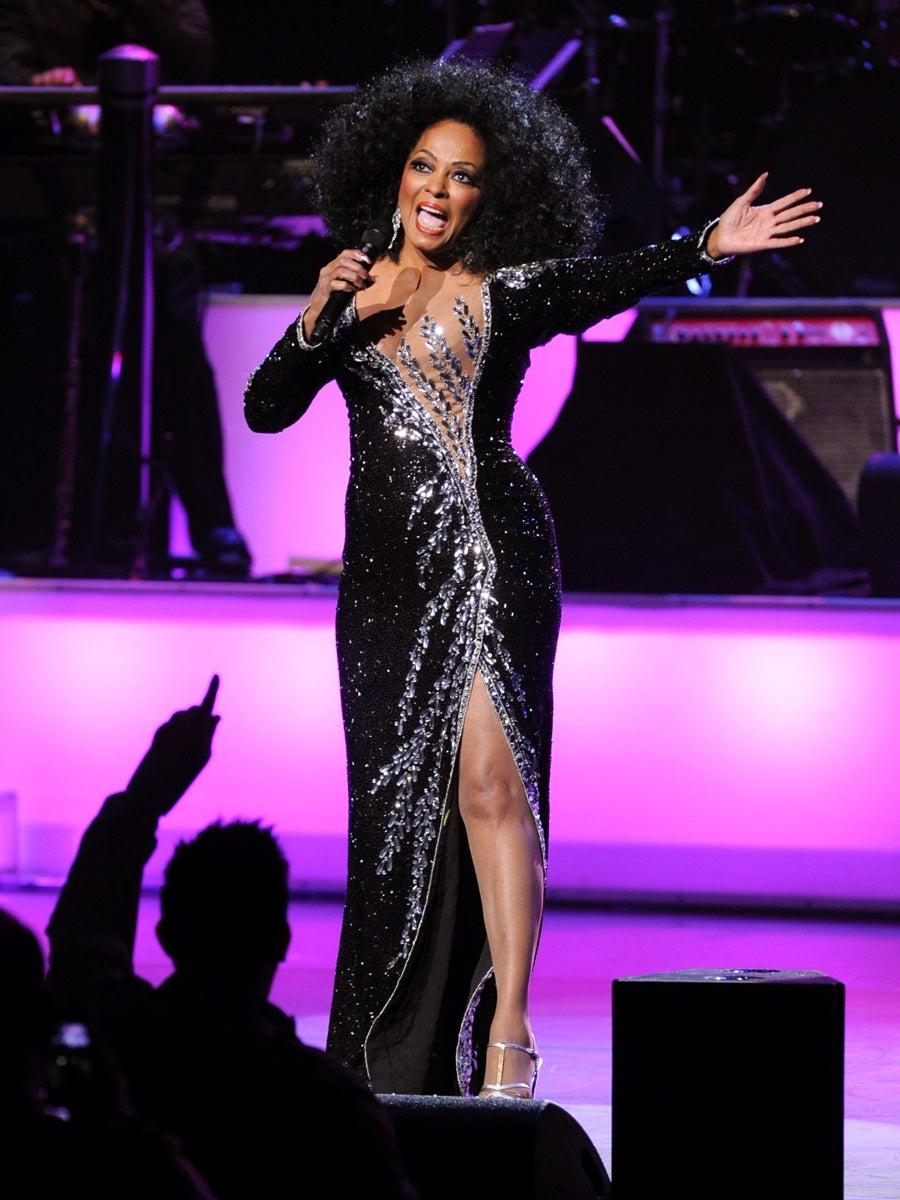 Diana Ross to Receive Lifetime Achievement Grammy