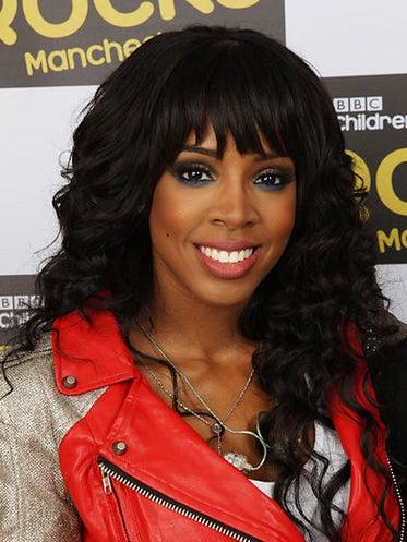 2011: Kelly Rowland's Top Tresses