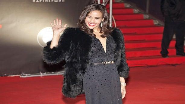 Celeb Style: Fabulous Fur