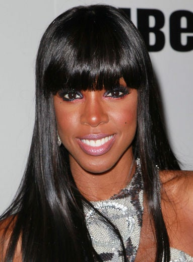Kelly Rowland Embraces the Gay Community