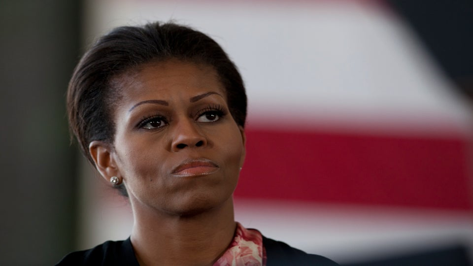 Lawmaker Apologizes for Email Calling First Lady 'Mrs. YoMama'