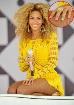 Must-See: Beyonce's 'I Was Here' Performance on NYE Special