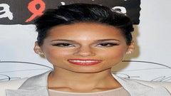 2011: Alicia Keys' Best Beauty Looks