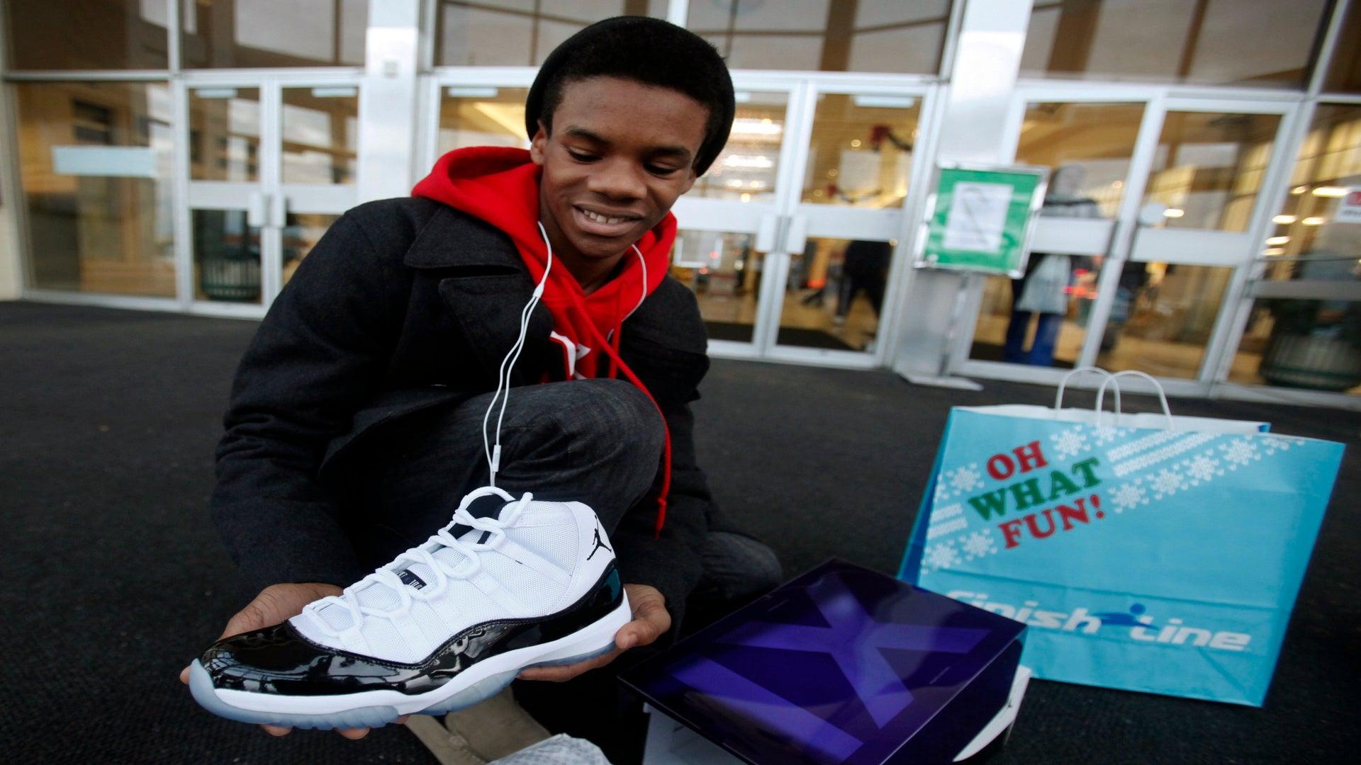 Real Talk: Air Jordan Shoppers, You Must Do Better