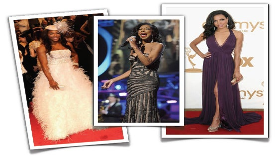 2011: The Year in Red Carpet Glam