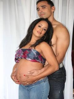 Essence Atkins Welcomes Baby Boy