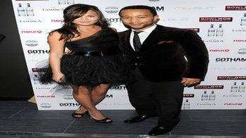 John Legend and Longtime Girlfriend Get Engaged