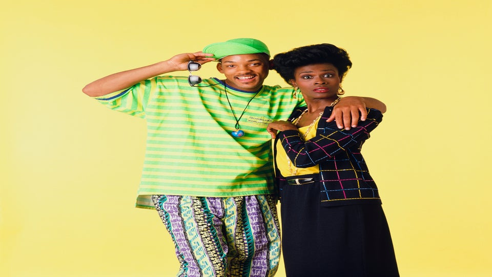 Actress Janet Hubert Upset at Will Smith For 'Fresh Prince' Firing