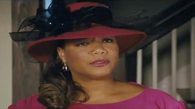 Must-See: Queen Latifah's 'Joyful Noise' Trailer