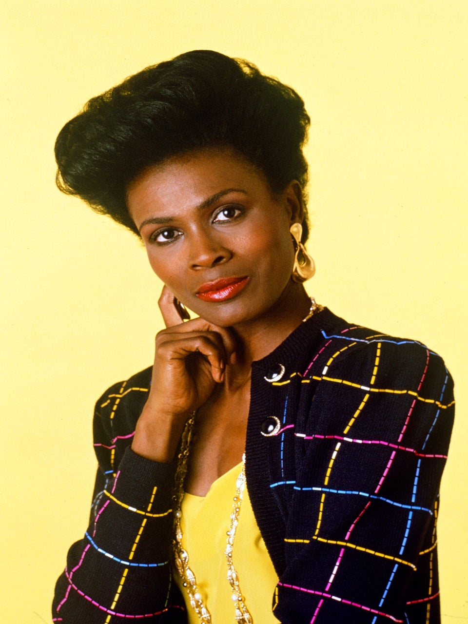Janet Hubert Issues Statement on James Avery