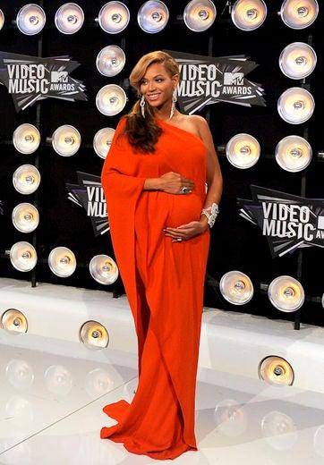 2011: Beyonce's Incredible Year