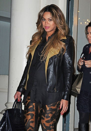 Beyonce and Jay-Z Baby Rumors Cause Internet Frenzy
