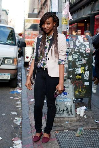 Calling All Fashionistas: Got Street Style?