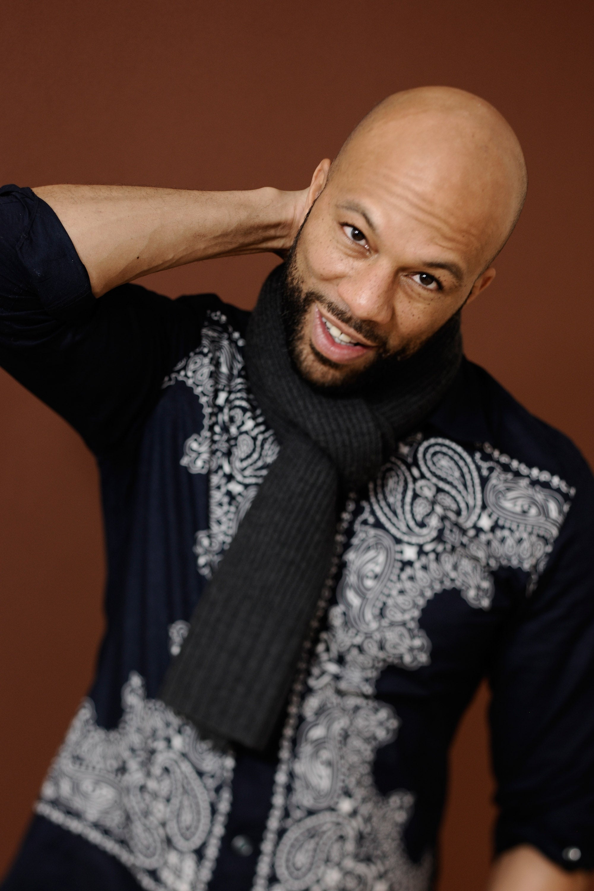 Common And Regina Hall Are Not Dating, Just So You Know