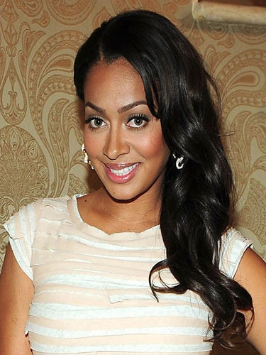 LaLa Anthony to Launch Cosmetic Line For Women of Color