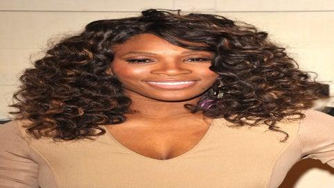 Serena Williams: 'I Don't Love Tennis'