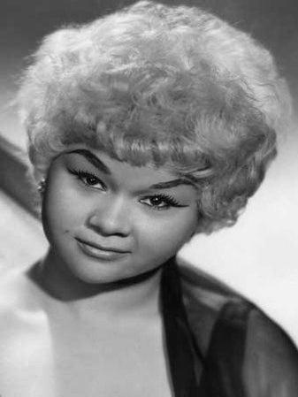 Legendary Singer Etta James Dies at Age 73