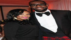 LeBron James and Longtime Girlfriend Savannah Brinson Are Engaged