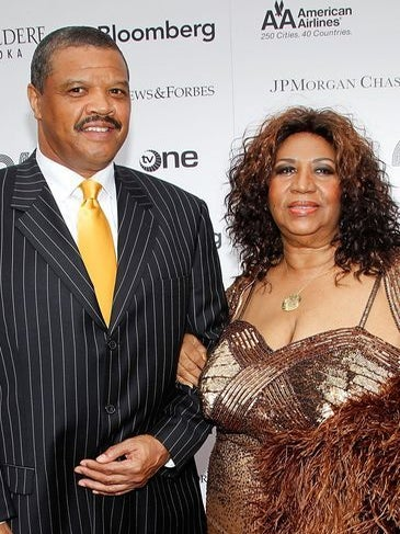 Aretha Franklin Gets Engaged to Longtime Partner Willie Wilkerson