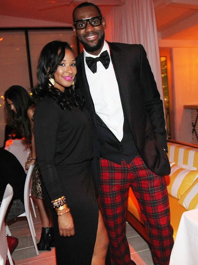 Real Talk: LeBron Turns Up the Heat with a Proposal