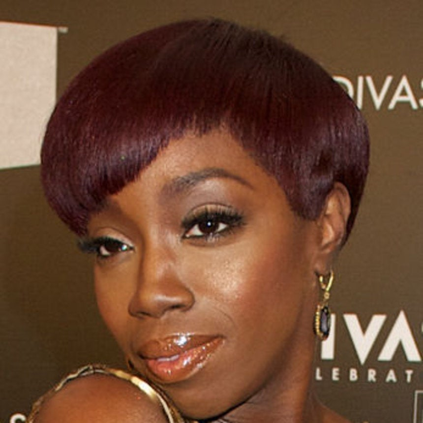 Hairstyle File: Estelle's Sexy Short Cuts