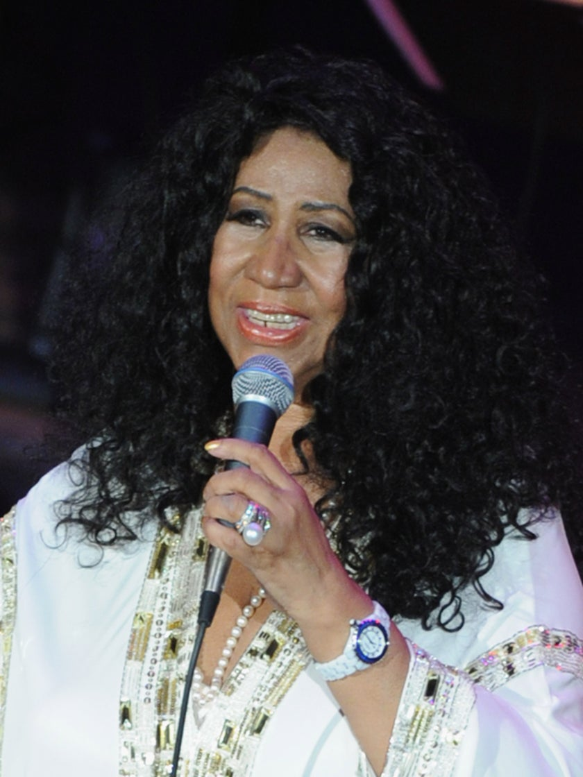 Aretha Franklin, Patti LaBelle & Common to Perform at BET Honors