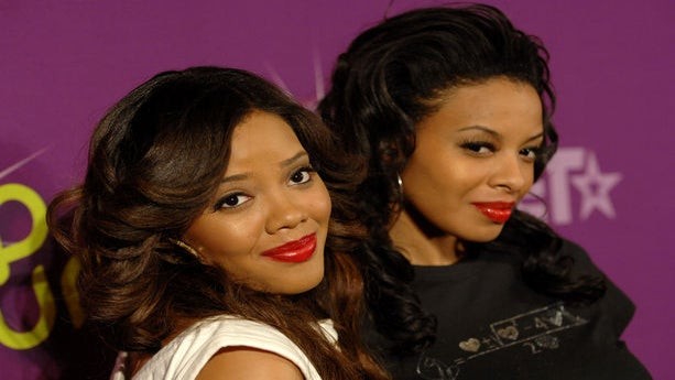 Vanessa and Angela Simmons Reportedly Owe $450K in Back Taxes