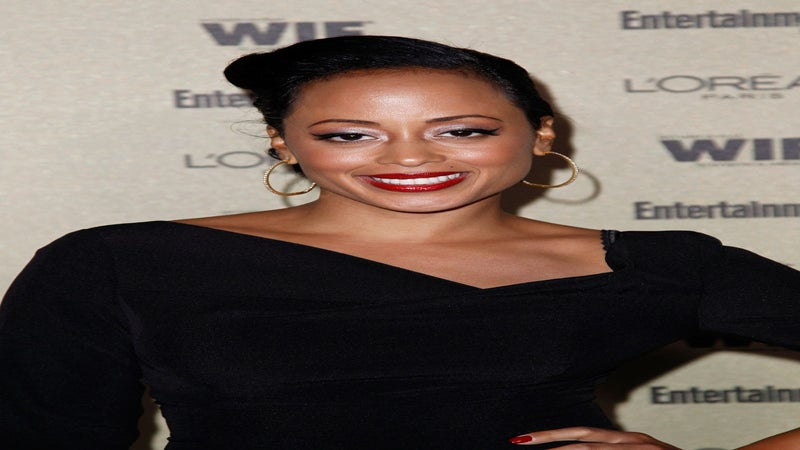 New Mom Essence Atkins Overjoyed By Baby Boy