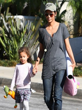 Coffee Talk: Halle Berry to Seek Court Order Against Gabriel Aubrey