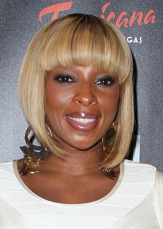 Top 10: Hairstyles of the Week, 1-6-2012
