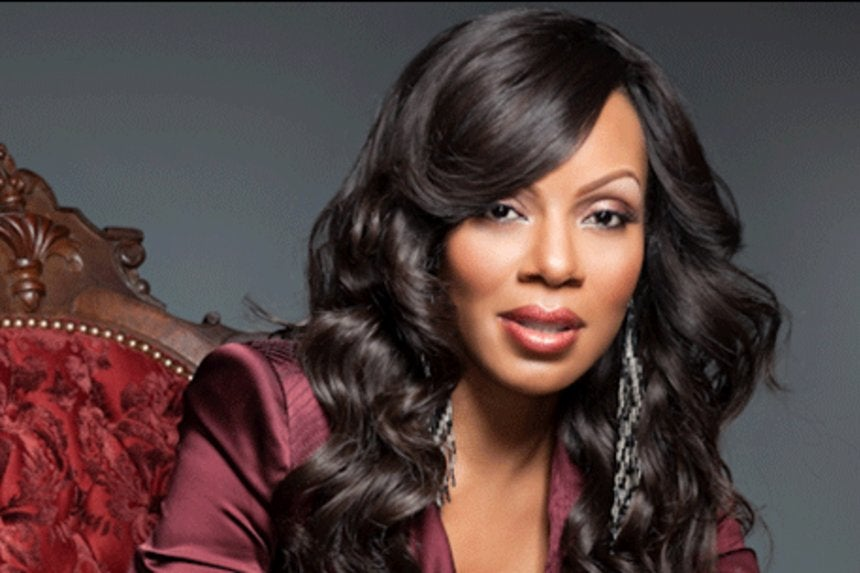 Exclusive: Wendy Raquel Robinson Opens Up About Her Happy Marriage