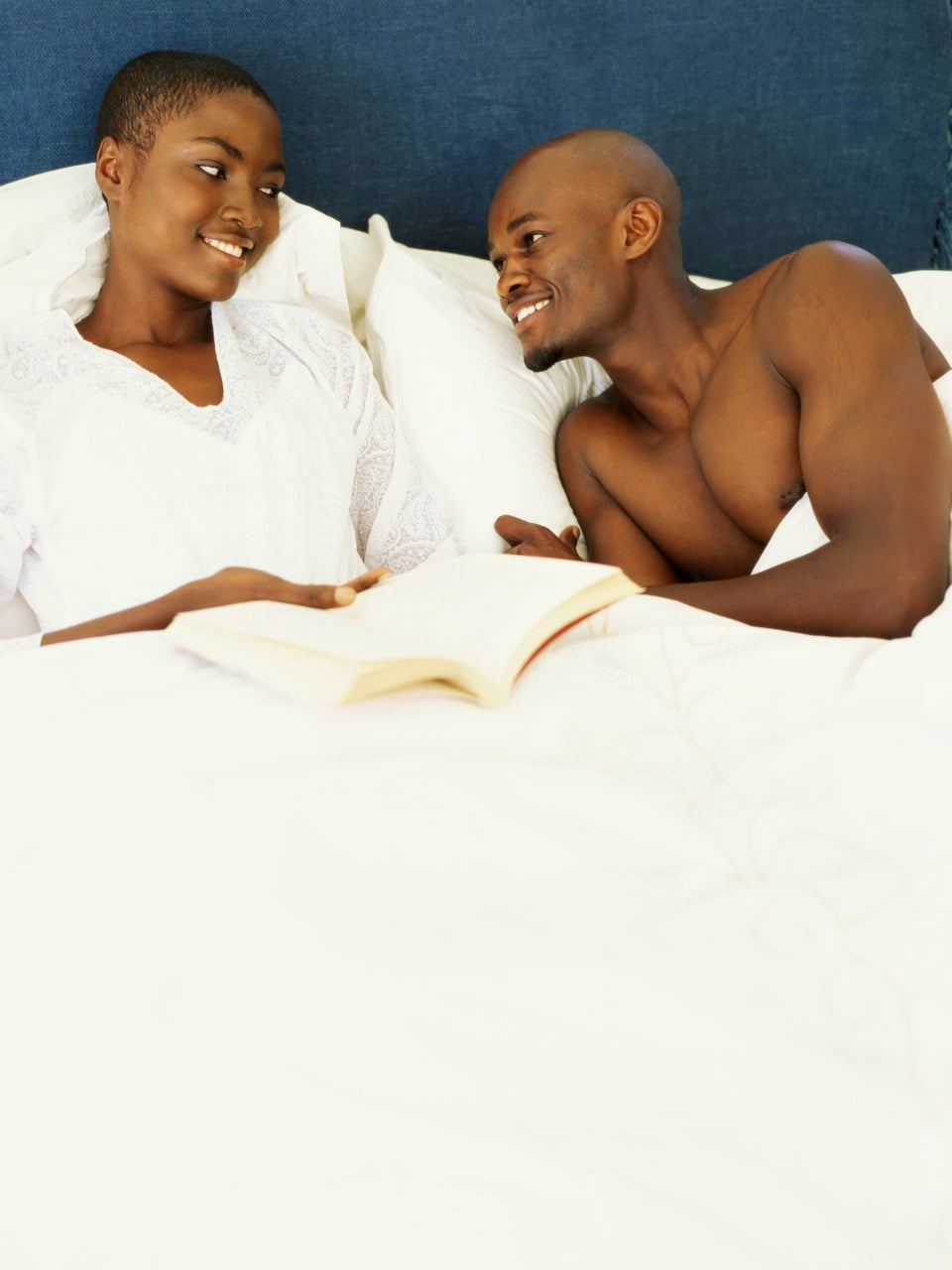 5 Sex Topics You and Your Partner Must Discuss