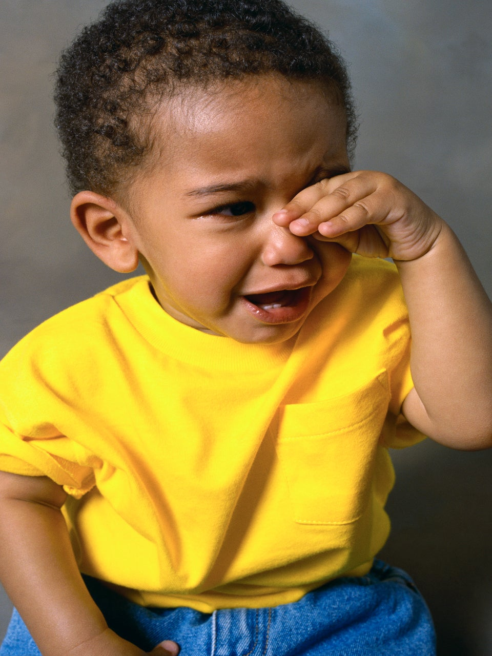 Chic Busy Mom: Goodbye Zen Baby, Hello Terrible Twos
