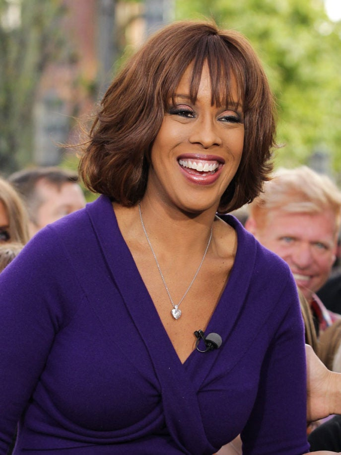 Celebrities Share Their Tips on Staying Healthy in 2012